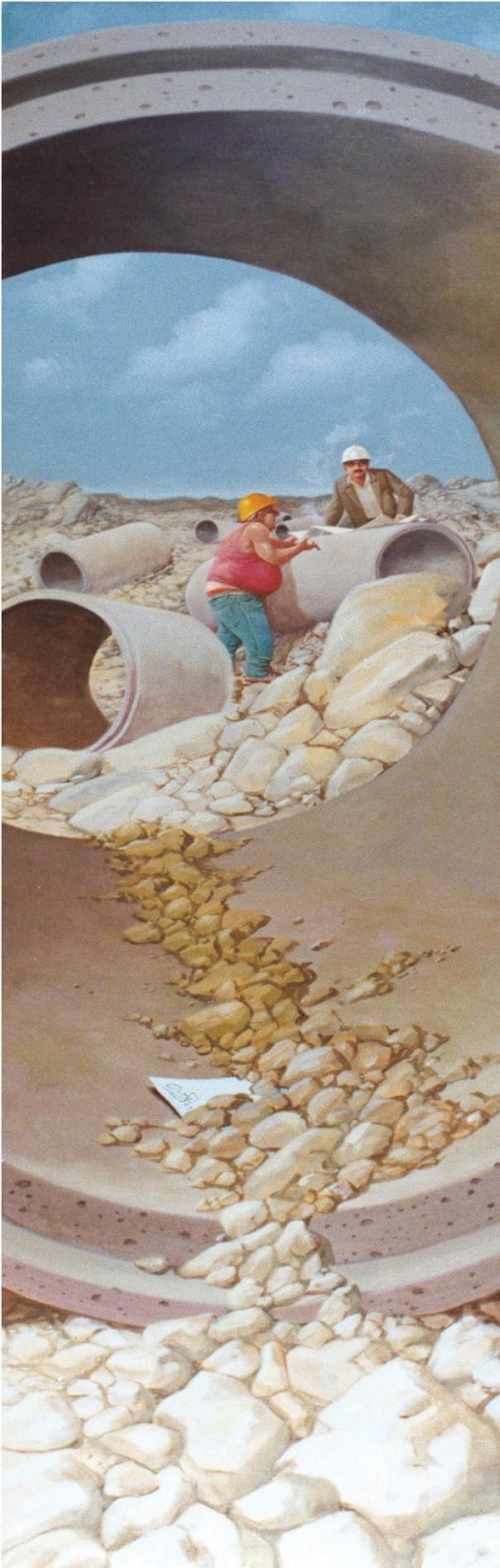 En obres / En obras / Under construction / im Aufbau
